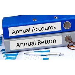 ROC Annual Returns filing