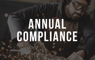 Annual Compliance Package